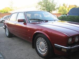 1994 jaguar xj40 3 .2ltr For Sale