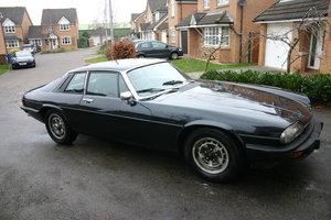 1977 Jaguar XJS Pre HE For Sale
