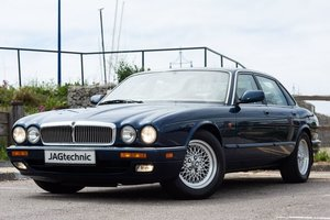1997 XJ6 Utterly Stunning 22,000 Mile XJ6 Executive For Sale
