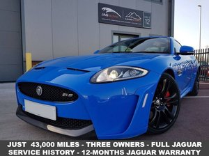 2011 Jaguar Extended Warranty - Stunning 43,3000 Miles For Sale
