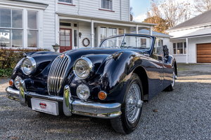 Picture of 1955 STUNNING, RARE & DESIRABLE! For Sale