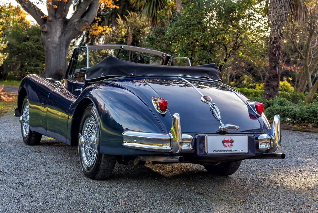 1955 STUNNING, RARE & DESIRABLE! For Sale (picture 6 of 6)