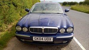 2004 Jaguar xj8 se 3.5 auto For Sale