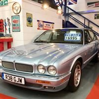 1997 Jaguar XJ6 X300 3.2 Auto - Very Low Miles 43K  - Immaculate! For Sale