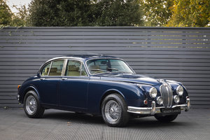 1965 Jaguar MK 2 3.8 For Sale