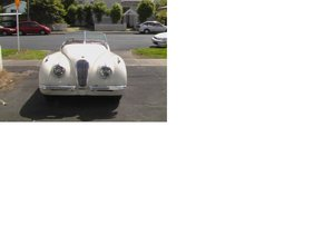 1949 Alloy XK120   #660046 For Sale