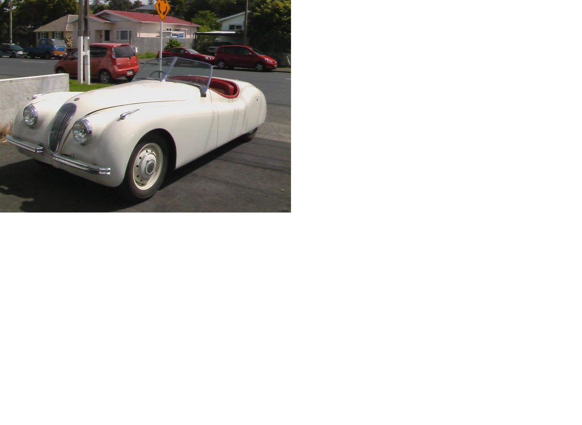 1949 Alloy XK120   #660046 For Sale (picture 2 of 6)