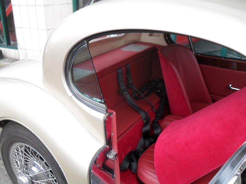1952 Jaguar XK 120 For Sale (picture 5 of 5)