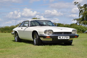 1980 XJS Pre HE - Exceptional Condition