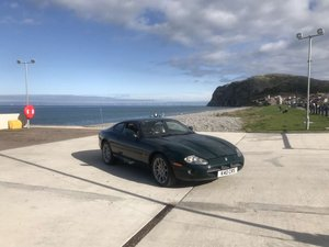 1996 jaguar Coventry Early preproduction For Sale