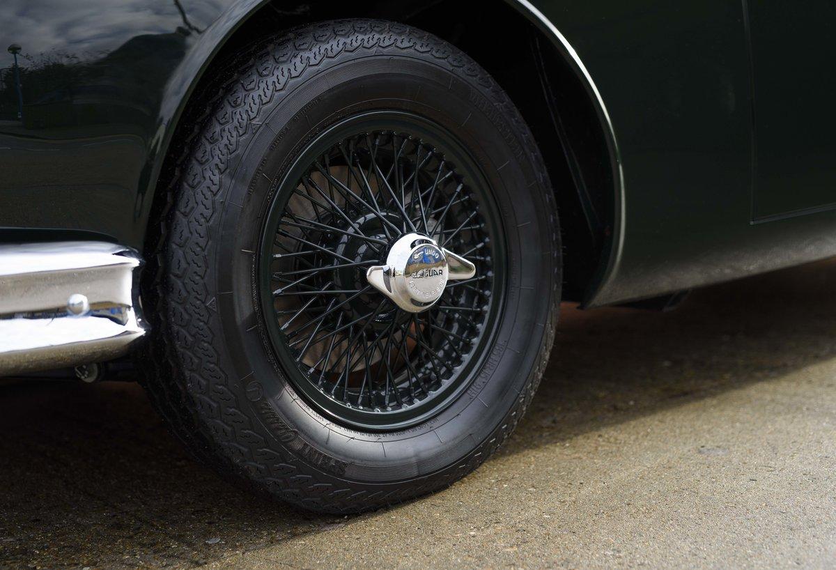 1959 Jaguar Mark 1 (RHD) For Sale (picture 10 of 24)