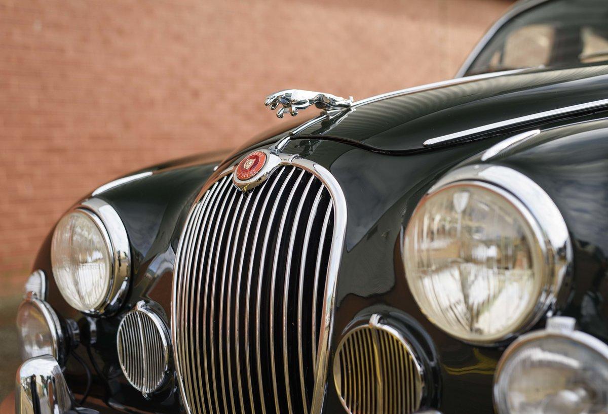 1959 Jaguar Mark 1 (RHD) For Sale (picture 11 of 24)