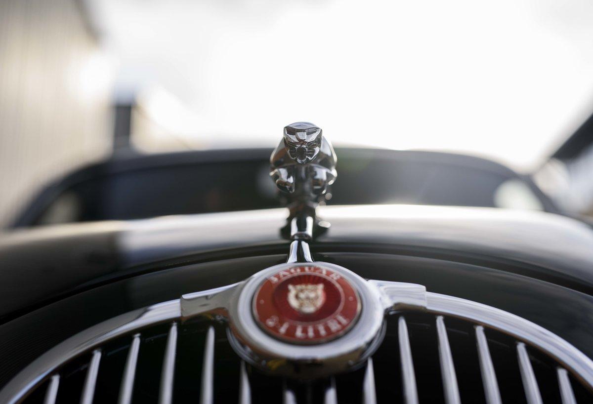 1959 Jaguar Mark 1 (RHD) For Sale (picture 12 of 24)