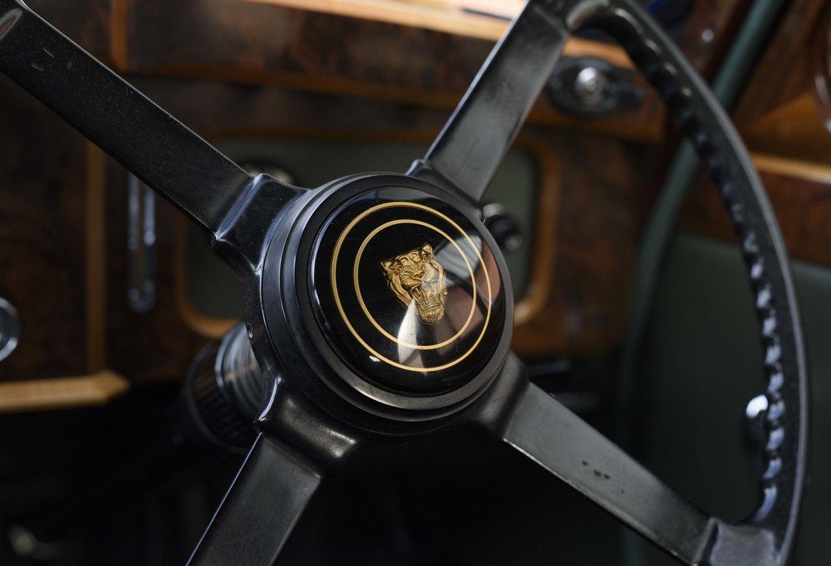 1959 Jaguar Mark 1 (RHD) For Sale (picture 16 of 24)