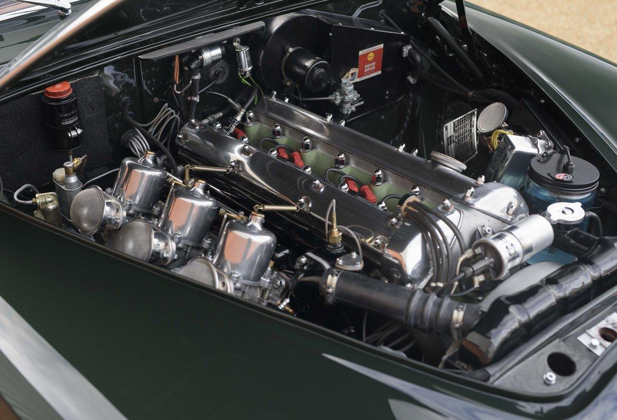 1959 Jaguar Mark 1 (RHD) For Sale (picture 23 of 24)