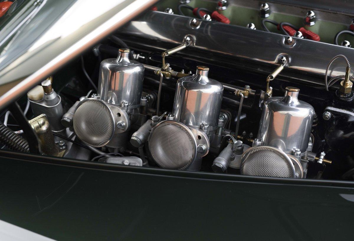 1959 Jaguar Mark 1 (RHD) For Sale (picture 24 of 24)