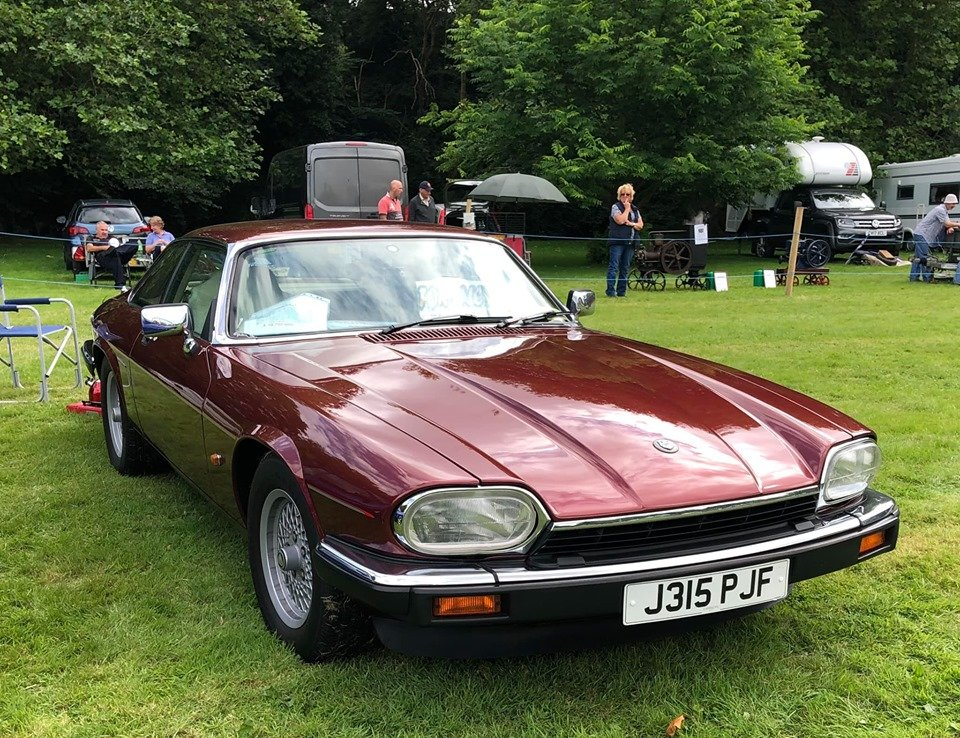1991 Jaguar Xjs 52,000 miles - May take part exchange For Sale (picture 1 of 6)