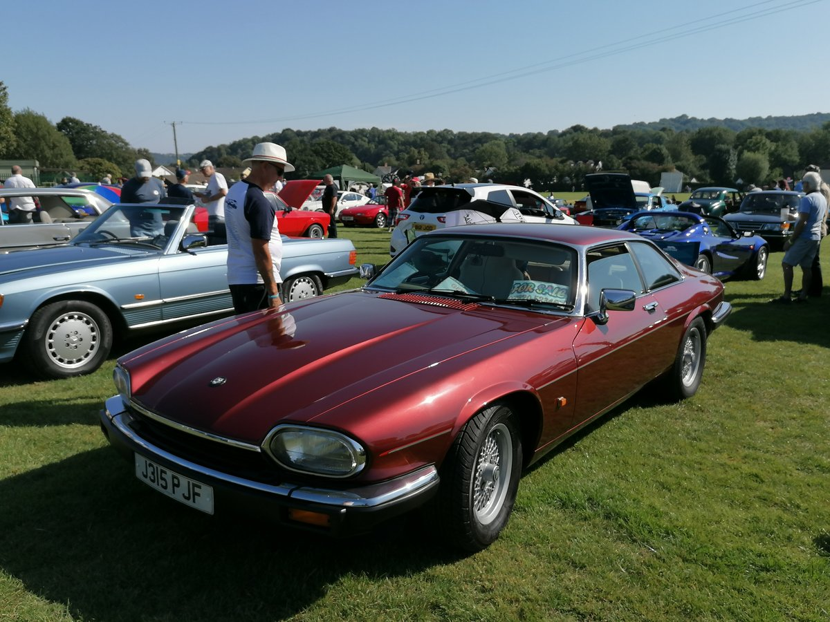1991 Jaguar Xjs 52,000 miles - May take part exchange For Sale (picture 2 of 6)
