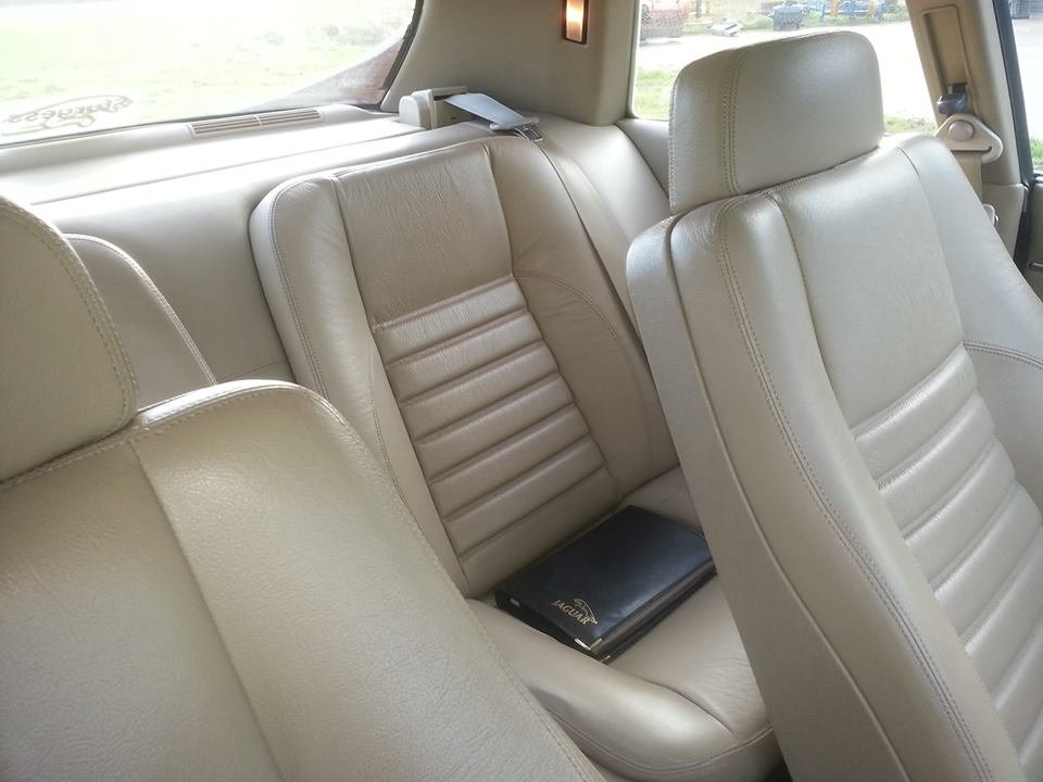 1991 Jaguar Xjs 52,000 miles - May take part exchange For Sale (picture 6 of 6)