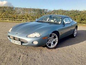 2004 Jaguar XK8 4.2 Coupe For Sale
