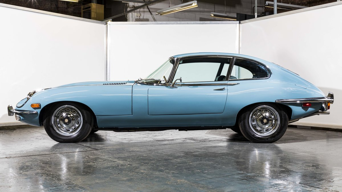 1970 A1 Concourse e-type S2   For Sale (picture 1 of 6)