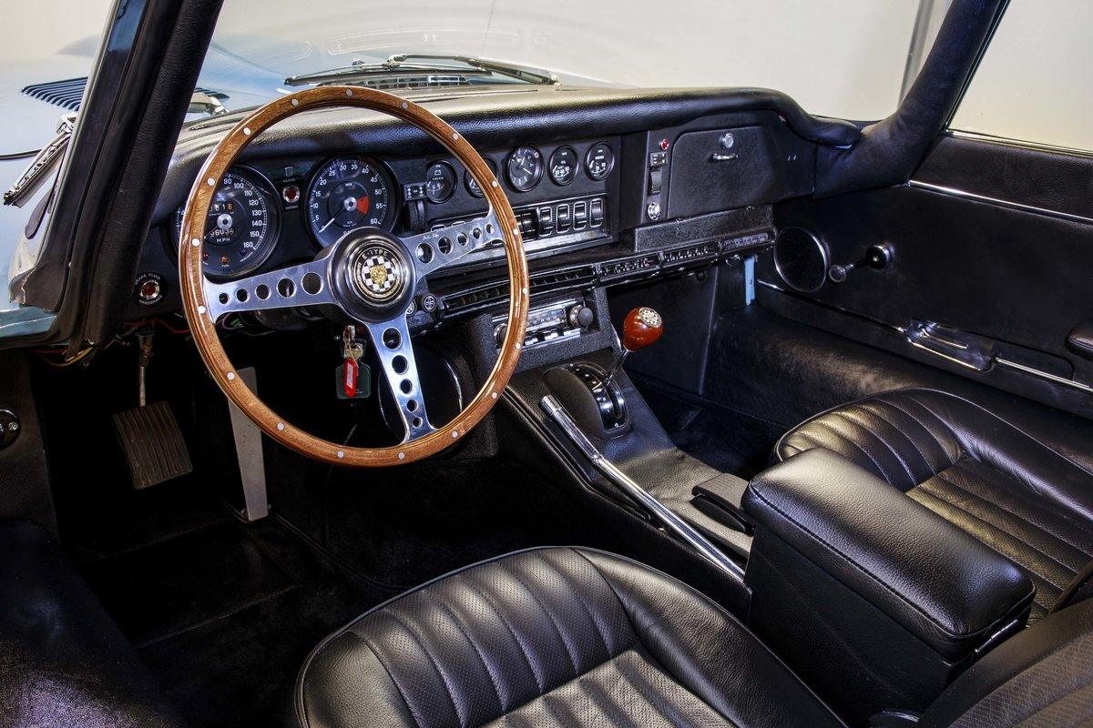 1970 A1 Concourse e-type S2   For Sale (picture 3 of 6)