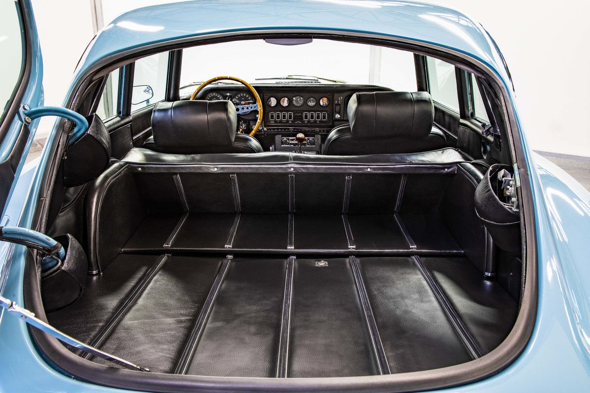 1970 A1 Concourse e-type S2   For Sale (picture 6 of 6)