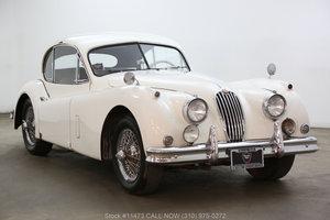 1955 Jaguar XK140 Fixed Head Coupe For Sale