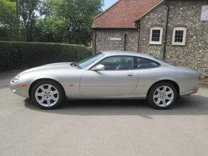 1998 Jaguar XK8 4, Litre A1 condition Very Low Mileage