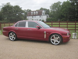 2008 Jaguar XJ Sovereign 2.7 Diesel AutoTRADE BARGAIN