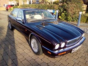 1994 Jaguar Sovereign 4.0 Automatic For Sale