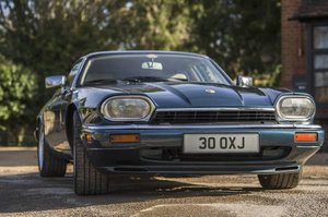 1993 Jaguar XJS 3 Door Fastback 'One of a kind' For Sale