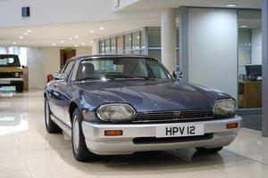 1988 Jaguar XJ-S V12 TWR For Sale