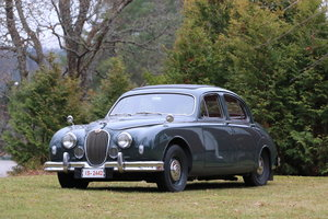 Picture of 1958 Nice Jaguar Mk. I available For Sale