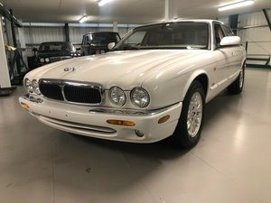 2002 Jaguar XJ 4.0 Executive Automatic LWB For Sale