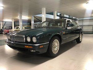 1995 Jaguar XJ 4.0 Sovereign Automatic For Sale