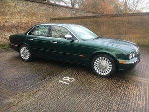 2003 Jaguar Super 4.2 V8 51k miles and near perfect For Sale