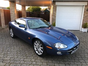 2003 Jaguar XK8 4.2 dr  For Sale