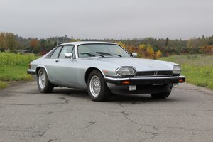 1991 Jaguar XJS V12 For Sale