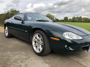 1999 Jaguar XK8 For Sale