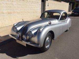 Picture of 1952 Jaguar XK 120 For Sale
