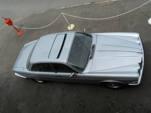 Picture of Jaguar xj6 1983 3.4L For Sale