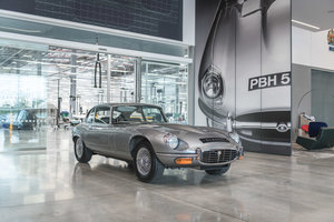 1971 Jaguar E-Type Series 3 FHC 2+2 V12 For Sale