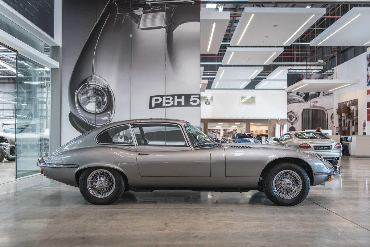 1971 Jaguar E-Type Series 3 FHC 2+2 V12 For Sale (picture 2 of 6)