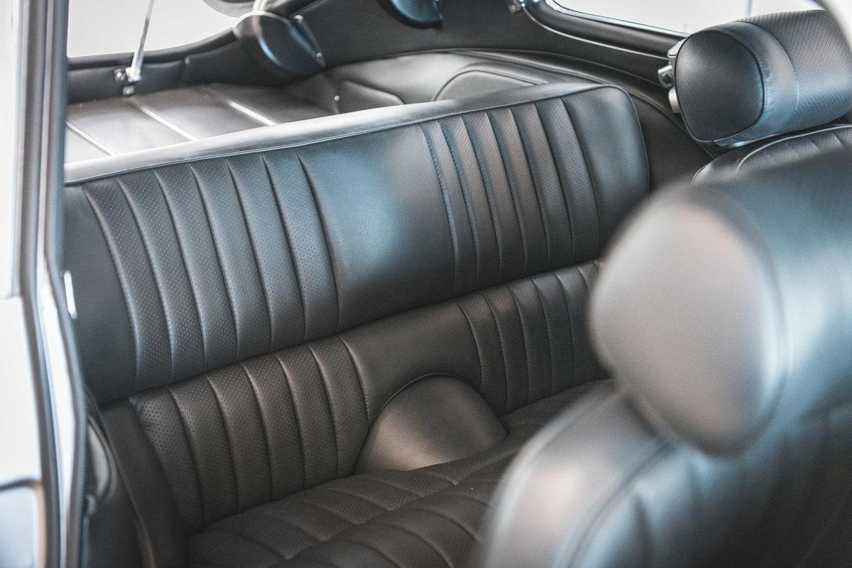 1971 Jaguar E-Type Series 3 FHC 2+2 V12 For Sale (picture 5 of 6)