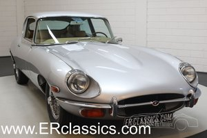 Jaguar E-type S2 2 + 2 Coupé 1969 Matching numbers For Sale