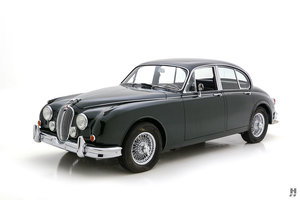 1960 JAGUAR MKII 3.8 SALOON For Sale
