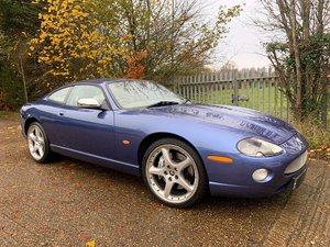 Jaguar XK8 4.2s 2005 / 05 reg Final edition For Sale