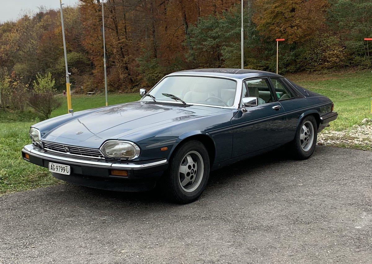 1983 Jaguar XJS-HE For Sale (picture 2 of 6)