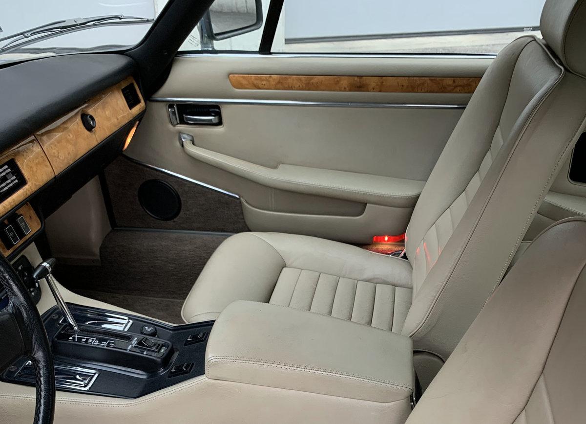 1983 Jaguar XJS-HE For Sale (picture 3 of 6)